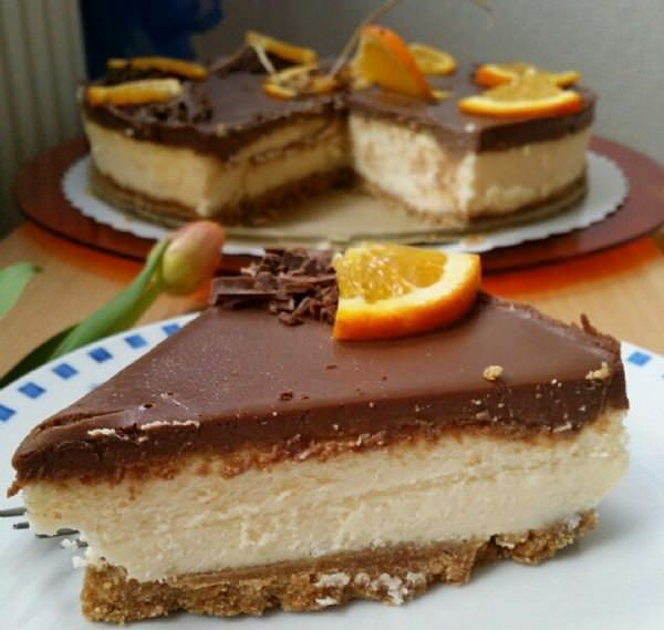 cikolatali-cheesecake-yapimi